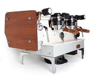 Custom Vintage Equipment