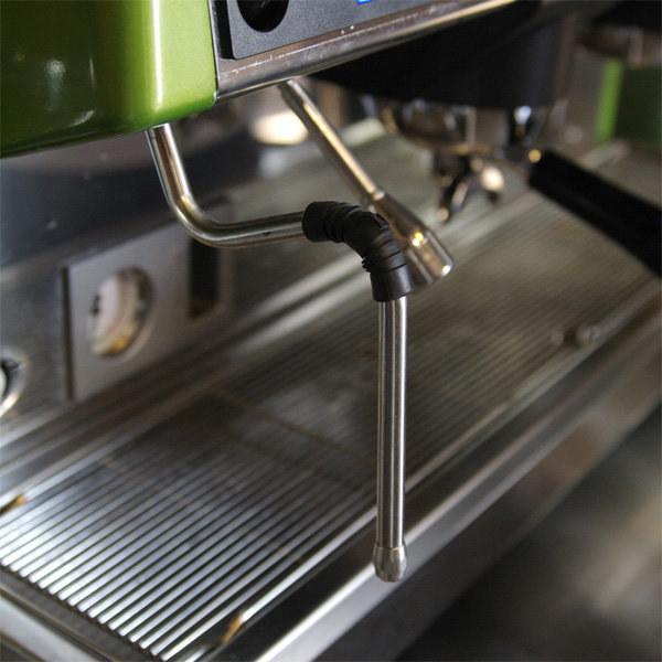 Espresso Machine Steamwand